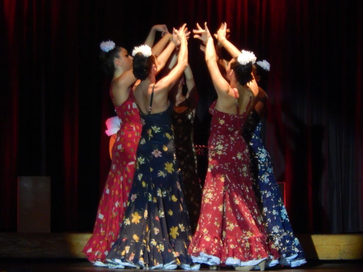 problemas podología flamenco