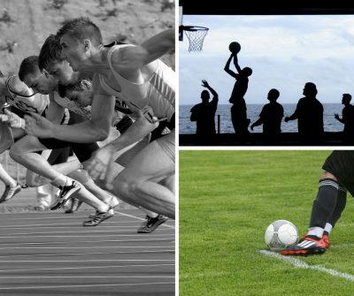 laser y tratamiento podológico y deportistas