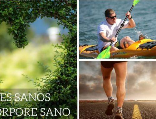 PIES SANOS IN CORPORE SANO